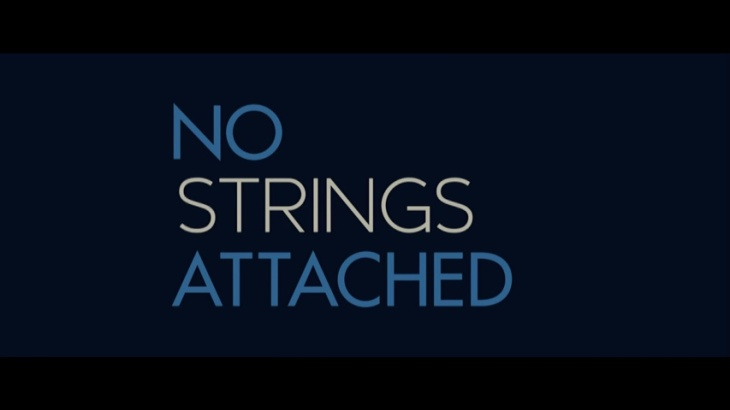 No strings Attached - Image Copyright EnglishHelpOnLine.Files.WordPress.Com