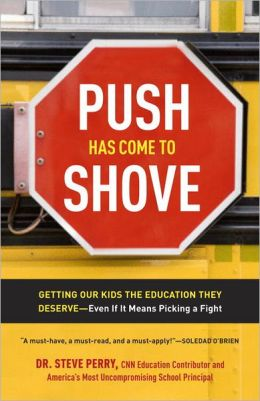 An analysis of when push comes to shove