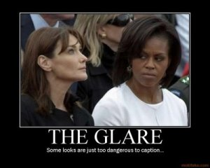 demotivational+jelousy+michelle+obama+carla+bruni+sarkozy+glare1326333506