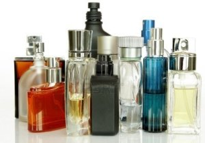5615271-assorted-perfume-bottles-and-fragrances-in-white-background